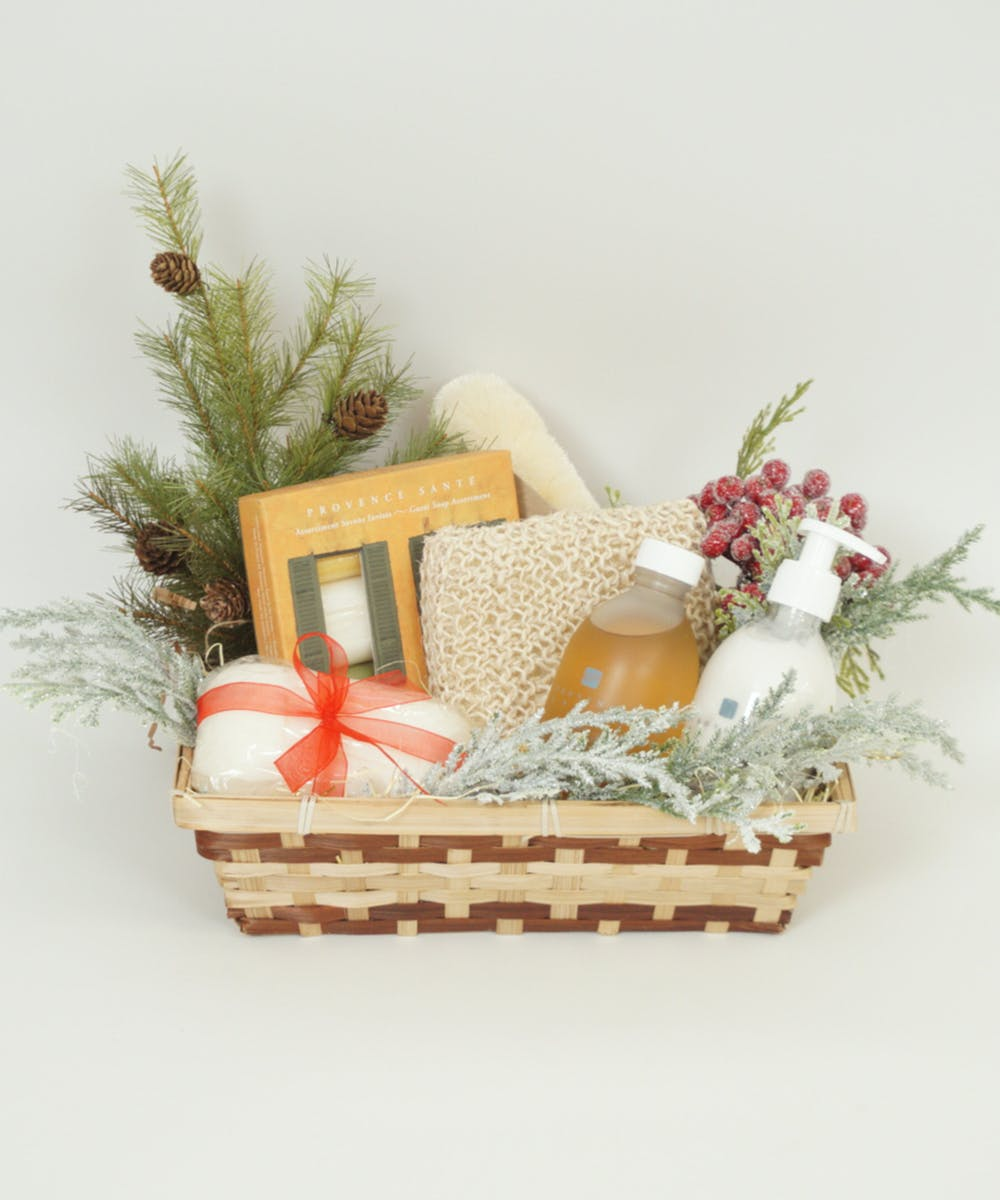 All Gifts Gourmet Gift Baskets · SPALICIOUS & Fargo Gift Baskets u0026 Moorhead Gift Basket Delivery by Shotwell