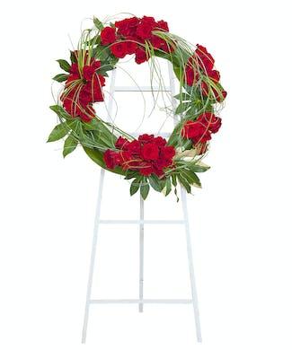 Royal Wreath