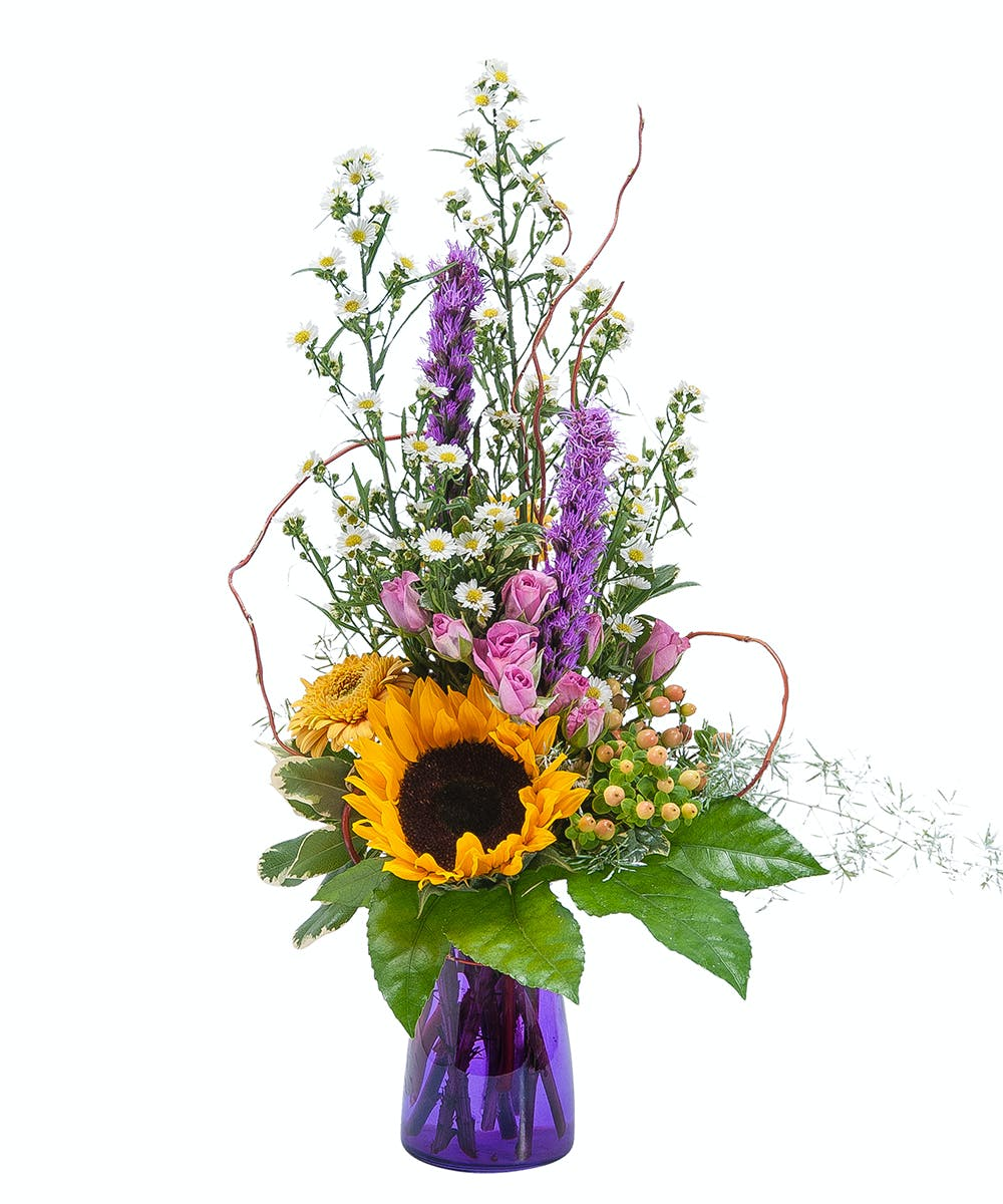 Wildflower Welcome Fargo Wildflower Delivery