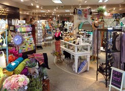 In addition to flowers and plants, Shotwell Floral offers a range of gifts and decorations